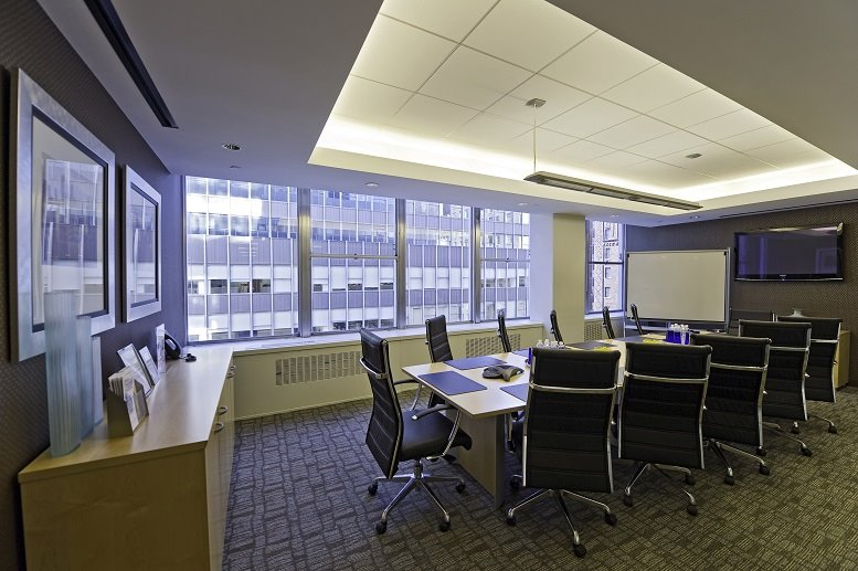 415 Madison Avenue, 14th & 15th Fl, Midtown, Manhattan Office for Rent in NYC