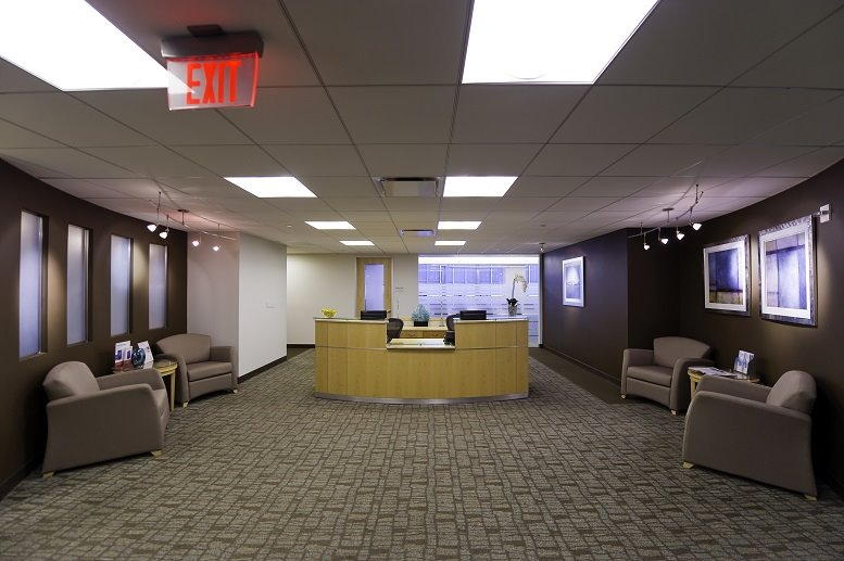 Photo of Office Space on 415 Madison Avenue, 14th & 15th Fl, Midtown, Manhattan NYC