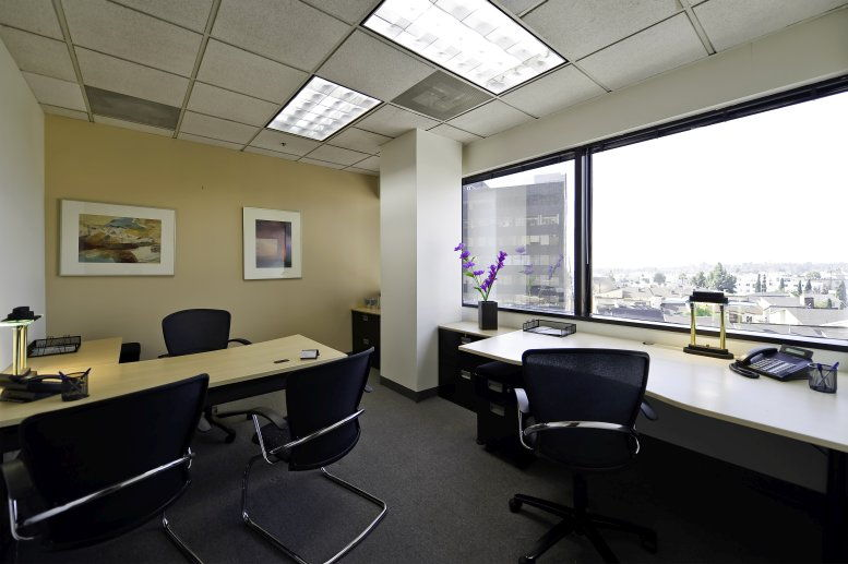 11601 Wilshire Blvd, Brentwood Office for Rent in Los Angeles