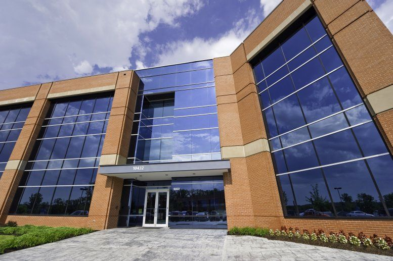 10432 Balls Ford Road, Suite 300 Office Space - Manassas