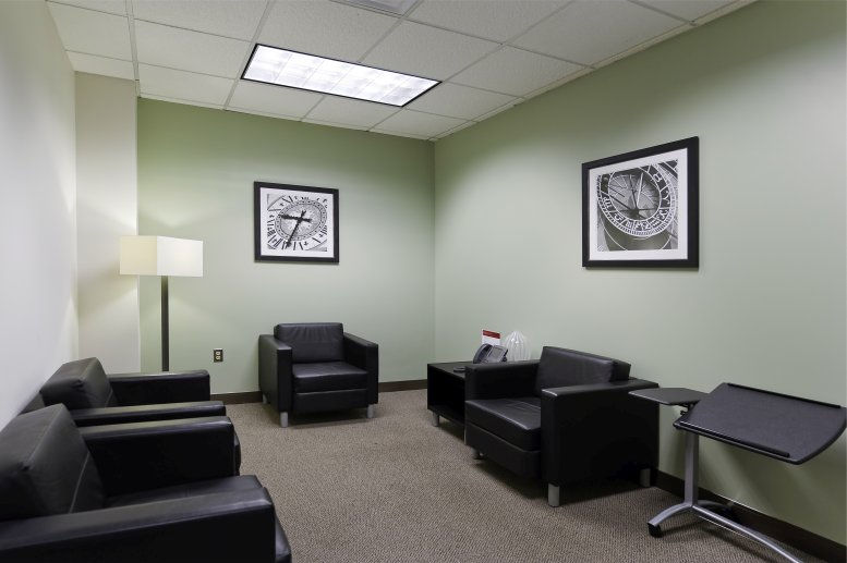 Photo of Office Space available to rent on Two Paragon Place, 6802 Paragon Place, Richmond