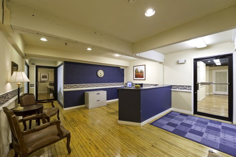 Photo of Office Space on 196 West Ashland Street, 3rd Floor Doylestown