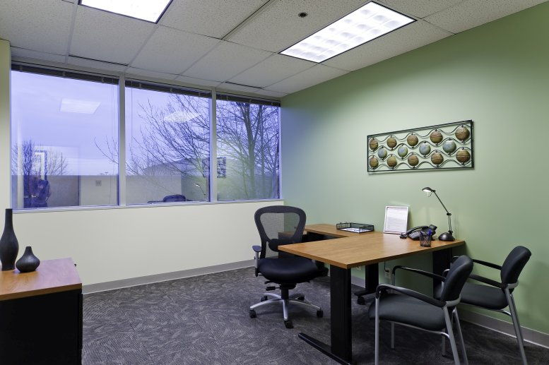 Precedent Office Park/Lakefront At Keystone, 9465 Counselors Row Office for Rent in Indianapolis