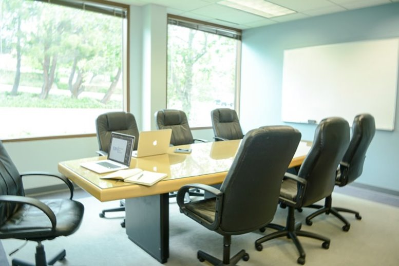 Photo of Office Space on 111 Deerwood Road, Suite 200 San Ramon
