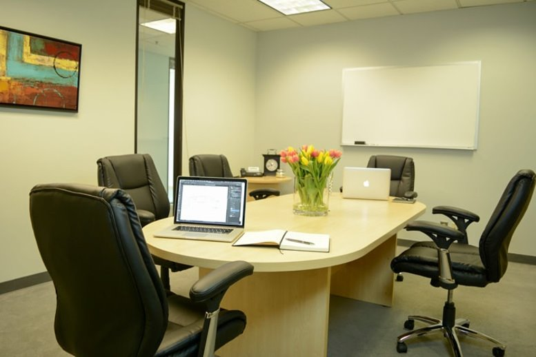 111 Deerwood Road, Suite 200 Office Images