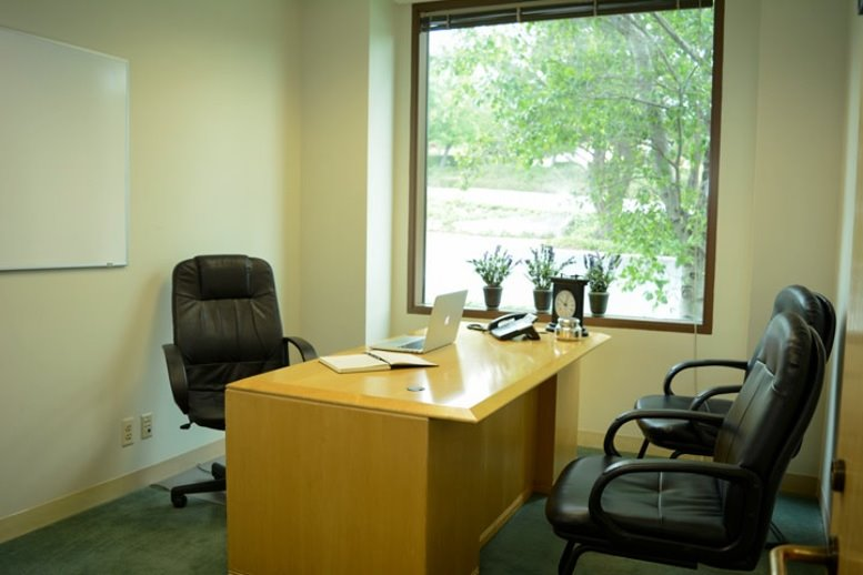 Picture of 111 Deerwood Road, Suite 200 Office Space available in San Ramon