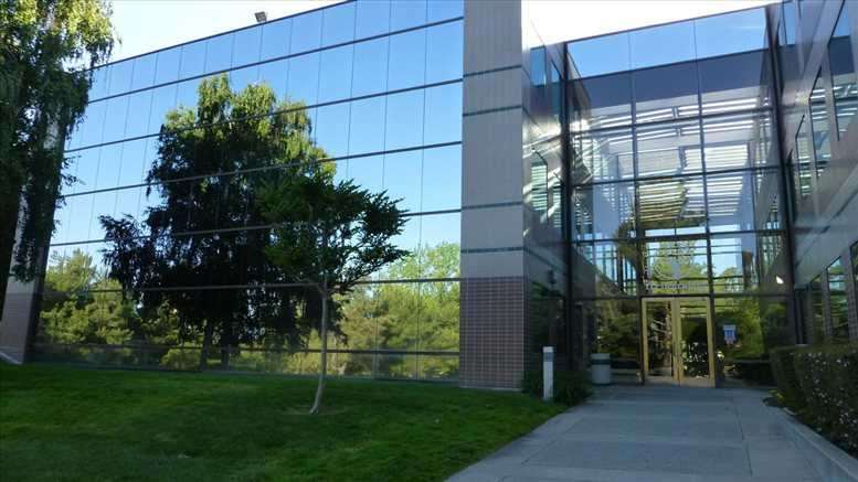 Photo of Office Space available to rent on 111 Deerwood Road, Suite 200, San Ramon