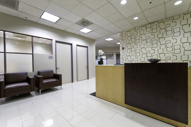 Photo of Office Space on 800 W El Camino Real Mountain View