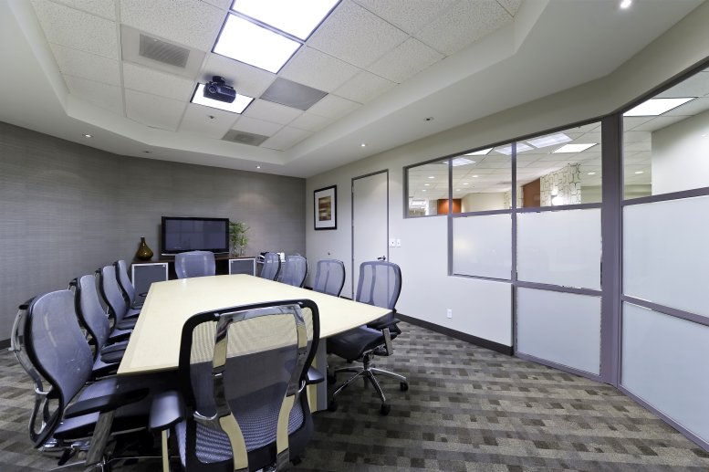 Picture of 800 West El Camino Real, Downtown Mountain View Center Office Space available in Mountain View