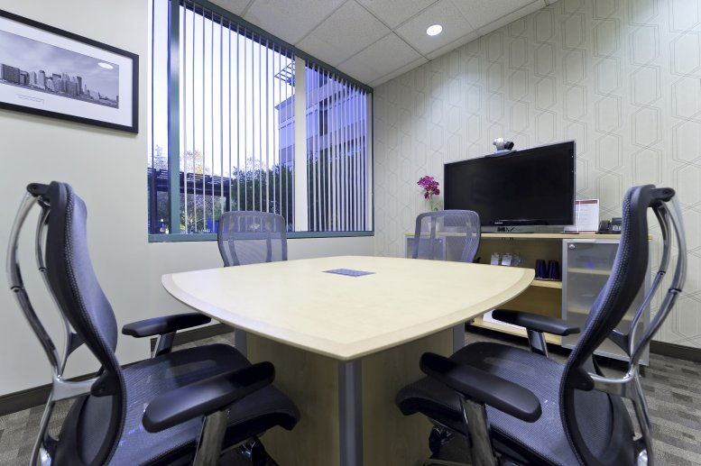 Office for Rent on 800 W El Camino Real Mountain View