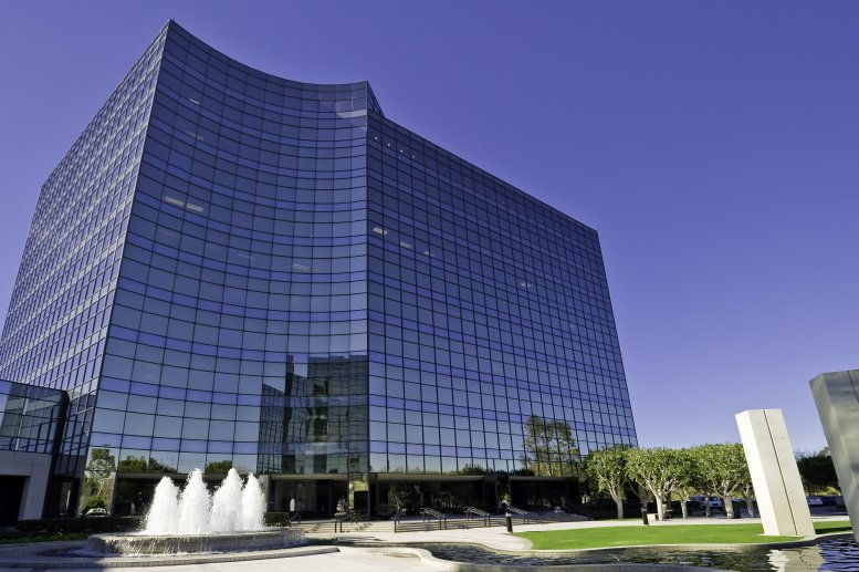 5000 Birch St Office Space - Newport Beach