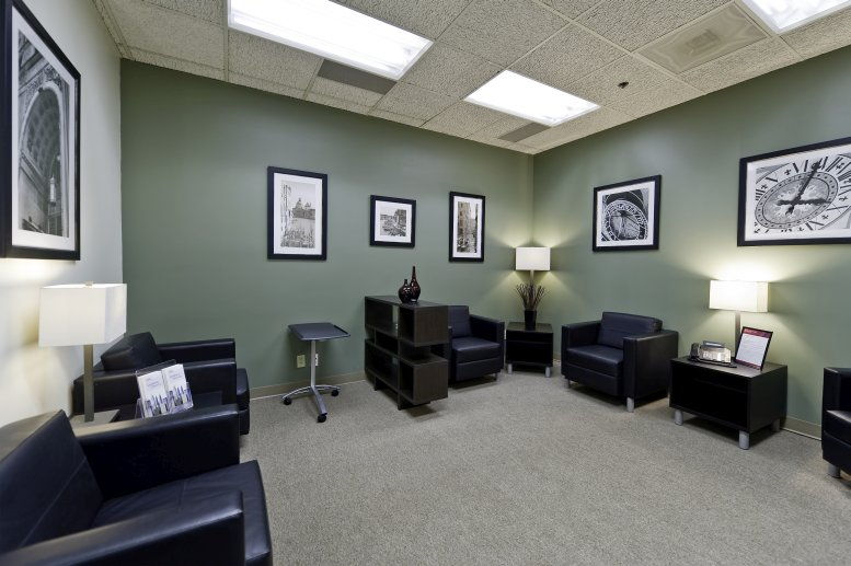 Photo of Office Space available to rent on 5000 Birch St, Newport Beach