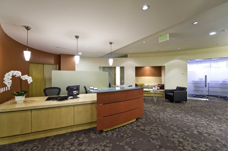 Photo of Office Space on Newport Plaza, 895 Dove St Newport Beach