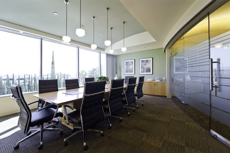Office for Rent on Newport Plaza, 895 Dove St Newport Beach