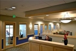 Photo of Office Space on 5550 Painted Mirage Rd, Centennial Hills Las Vegas