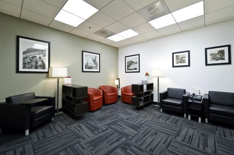 Photo of Office Space available to rent on City Tower Center, 333 City Boulevard West, Orange