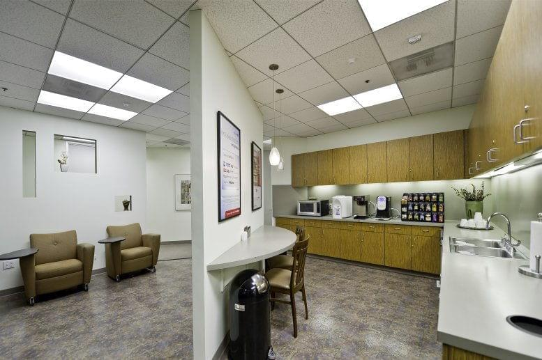 This is a photo of the office space available to rent on City Tower Center, 333 City Boulevard West