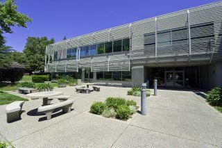 Photo of Office Space on University Office Park,333 University Ave,Campus Commons Sacramento