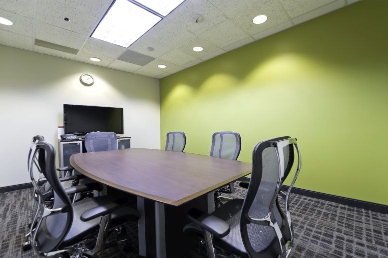 Photo of Office Space available to rent on Park Tower, 980 9th St, Downtown, Sacramento