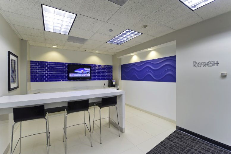 Photo of Office Space on Park Tower, 980 9th St, Downtown Sacramento
