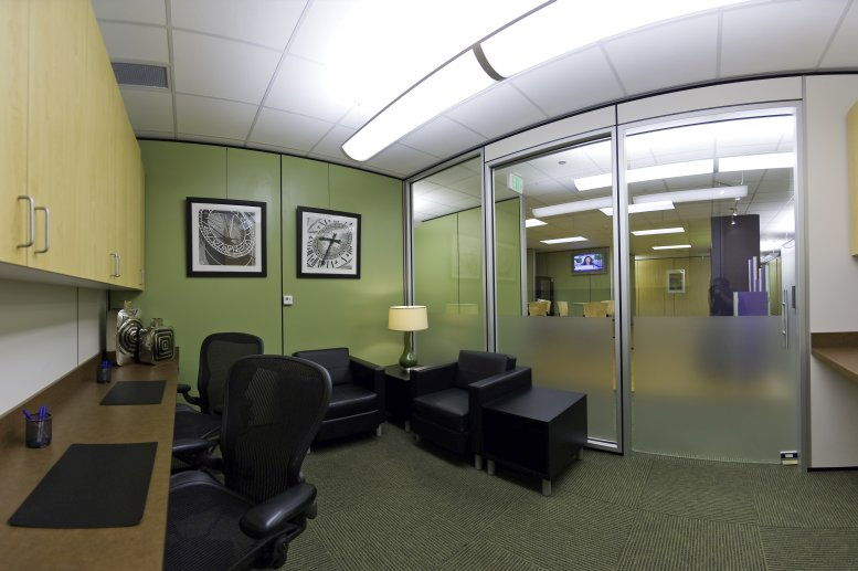 This is a photo of the office space available to rent on Banner Bank Building, 950 Bannock Street, Boise