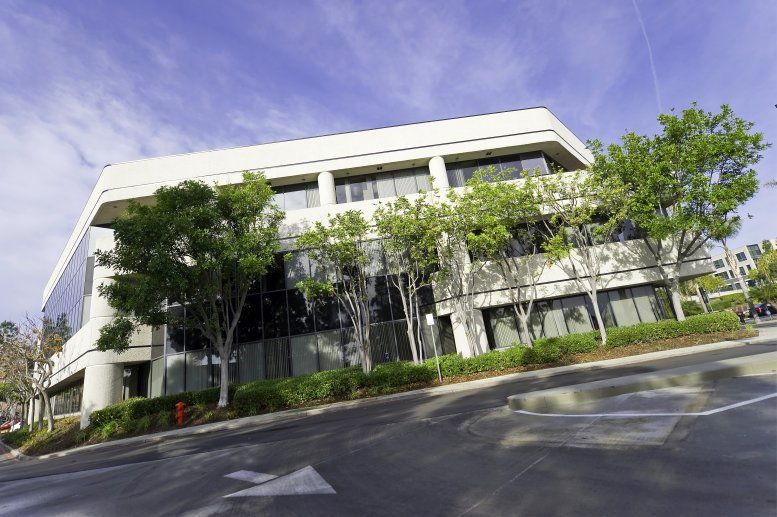 12707 High Bluff Dr, Del Mar Heights Office Space - San Diego