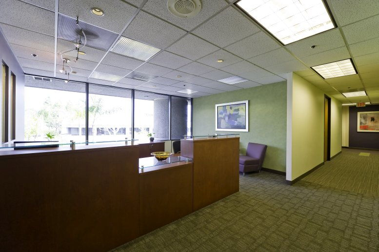 Photo of Office Space on 12707 High Bluff Dr, Del Mar Heights San Diego