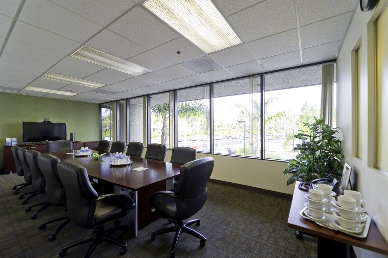 Office for Rent on 12707 High Bluff Dr, Del Mar Heights San Diego