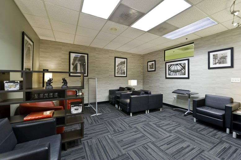 Photo of Office Space available to rent on 12707 High Bluff Dr, Del Mar Heights, San Diego