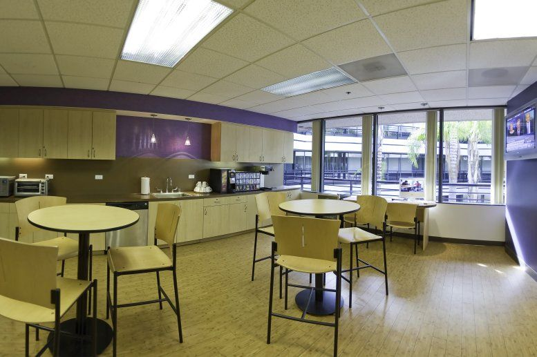 This is a photo of the office space available to rent on 12707 High Bluff Dr, Del Mar Heights