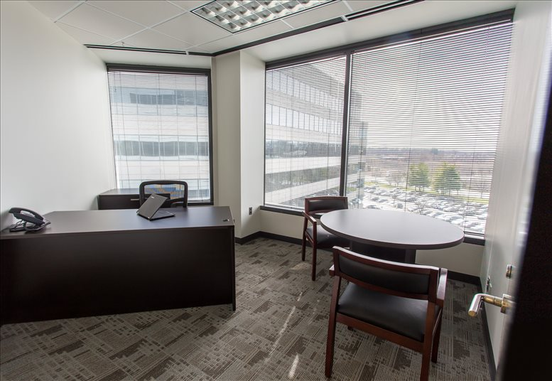 Picture of 2275 Research Boulevard, Suite 500 Office Space available in Rockville