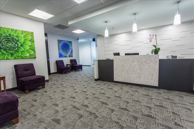 Photo of Office Space available to rent on 2275 Research Boulevard, Suite 500, Rockville