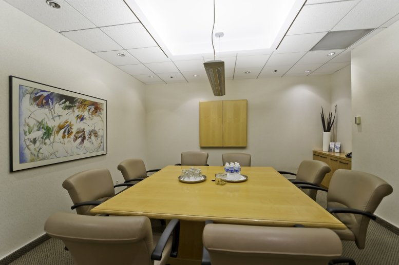 Office for Rent on Emerald Plaza, 402 W Broadway, Downtown San Diego