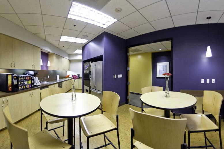 Emerald Plaza, 402 W Broadway, Downtown Office Space - San Diego