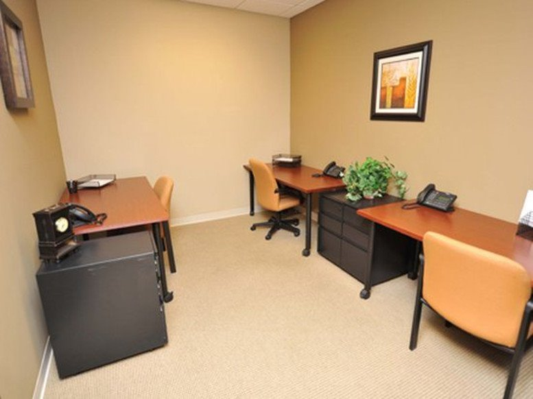 This is a photo of the office space available to rent on 1914 J N Pease Pl