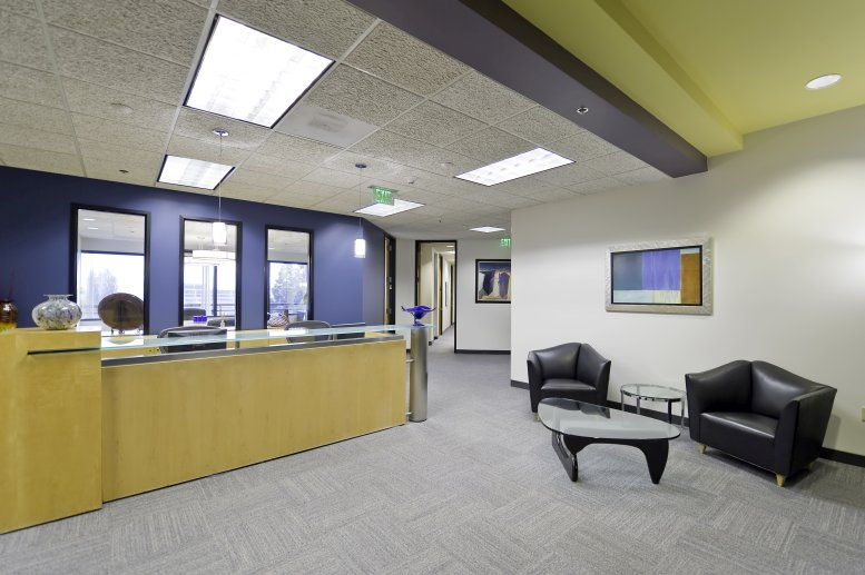 Photo of Office Space on The Plaza, 4370 La Jolla Village Dr, University City San Diego
