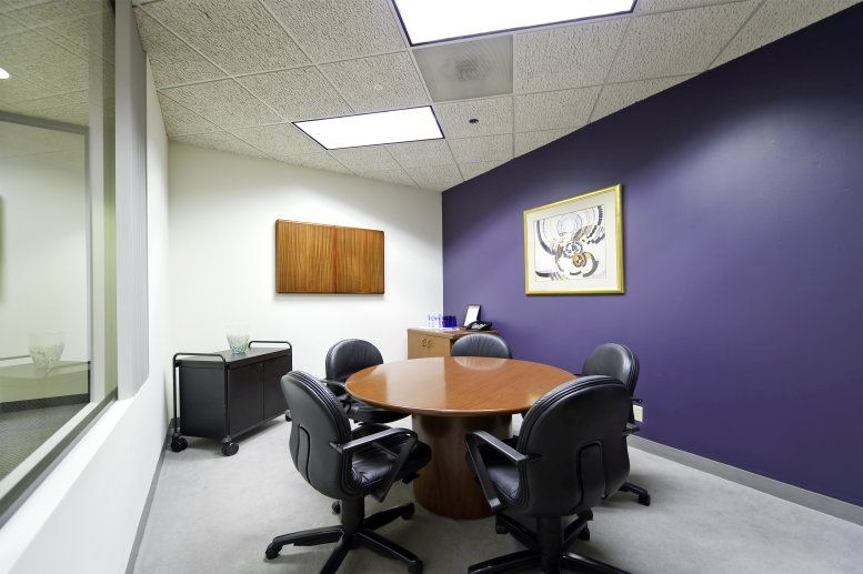 Photo of Office Space available to rent on The Plaza, 4370 La Jolla Village Dr, University City, San Diego
