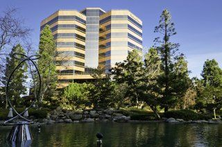 Photo of Office Space on The Plaza,4370 La Jolla Village Dr,University City San Diego