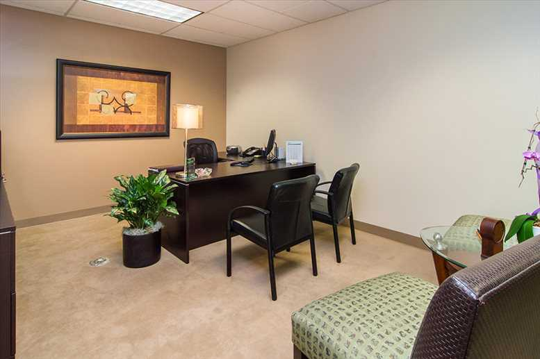 Rio Vista Tower, 8880 Rio San Diego Dr, Mission Valley East Office Space - San Diego