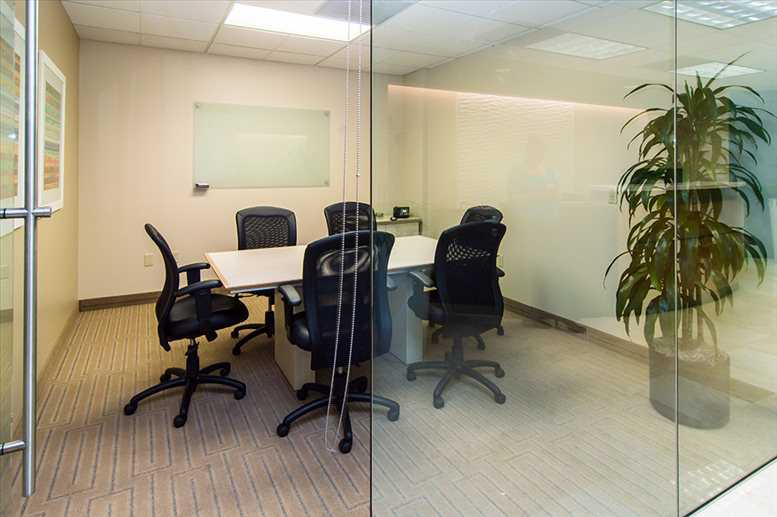 Photo of Office Space on Rio Vista Tower, 8880 Rio San Diego Dr, Mission Valley East San Diego