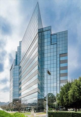 Photo of Office Space on Rio Vista Tower,8880 Rio San Diego Dr,Mission Valley East San Diego