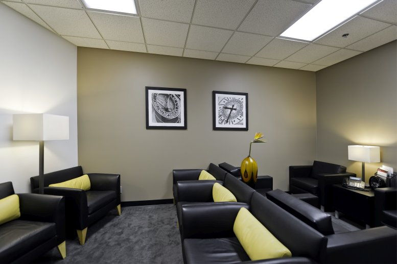 Picture of La Jolla Center, 4660 La Jolla Village Dr Office Space available in San Diego