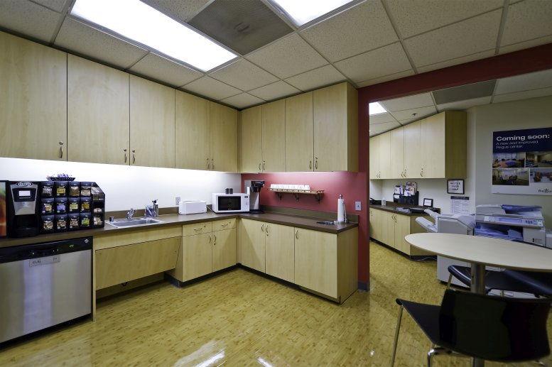 Office for Rent on La Jolla Center, 4660 La Jolla Village Dr San Diego