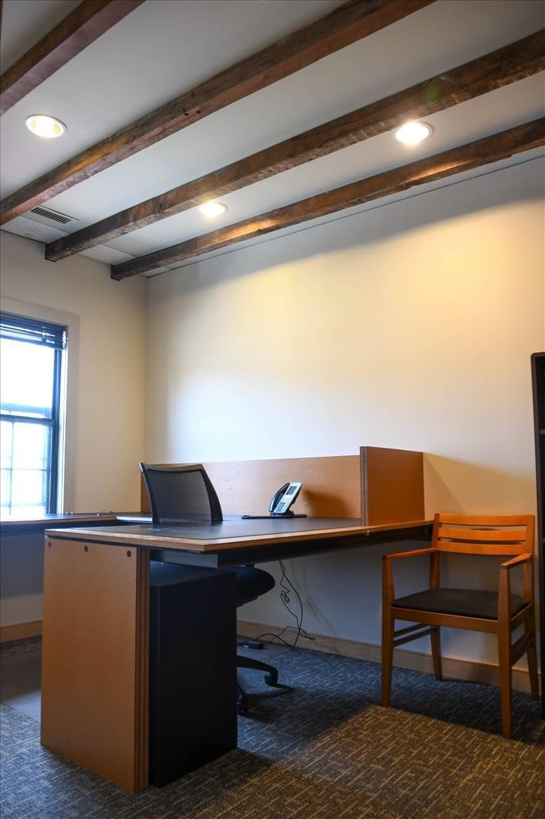1340 Smith Avenue, Suite 200 Office Space - Baltimore