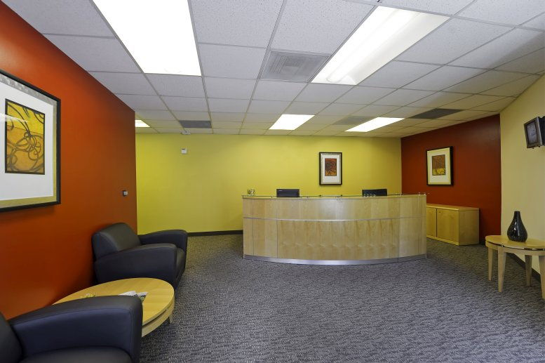 Photo of Office Space on 1750 Montgomery Street, Francisco Bay Center San Francisco