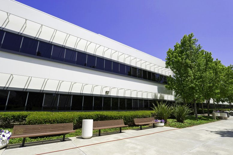 2880 Zanker Rd Office Space - San Jose