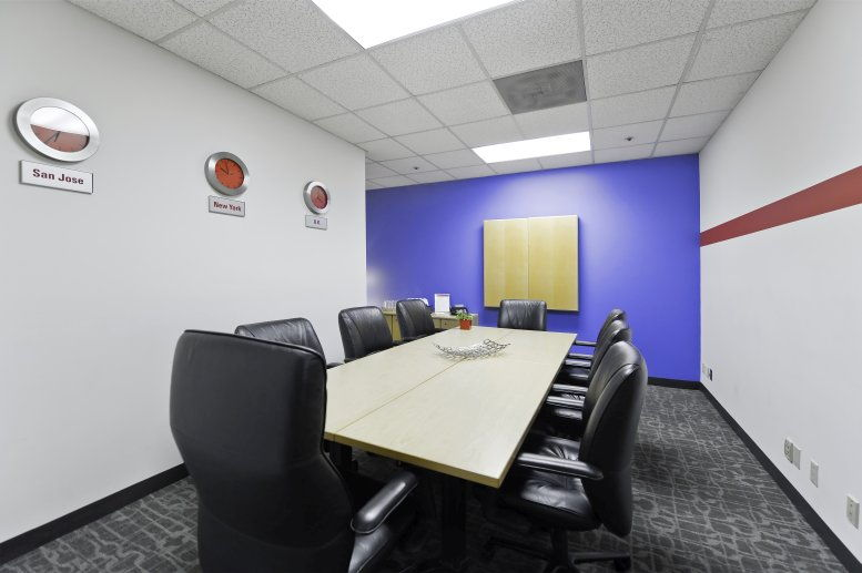 Office for Rent on 2880 Zanker Rd San Jose