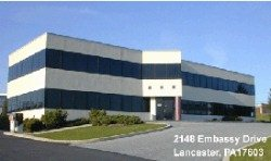 2148 Embassy Drive available for companies in Lancaster