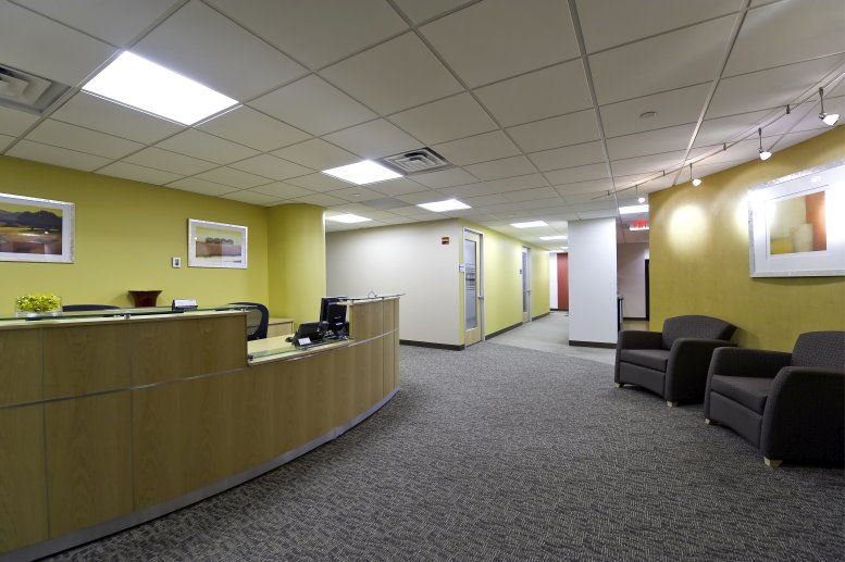 Photo of Office Space on 75 Arlington St, Suite 500, Back Bay Boston