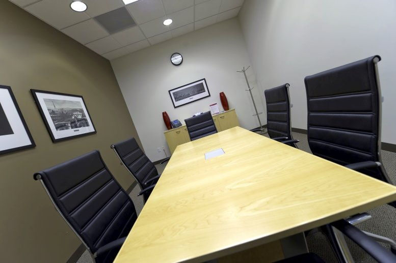 This is a photo of the office space available to rent on 9245 Laguna Springs Dr